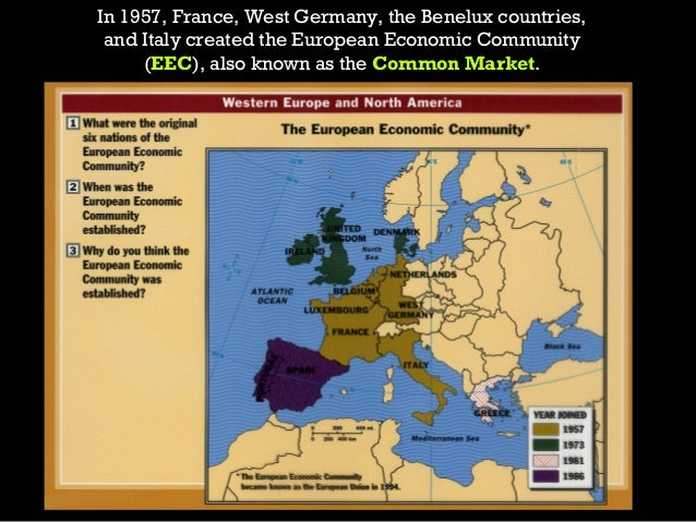 how europes economy was in shambles after the end of world war ii and how it recovered World war ii europe:  nothing that he could contribute to the german war economy such marginal  industrial areas of the north might be left in shambles.