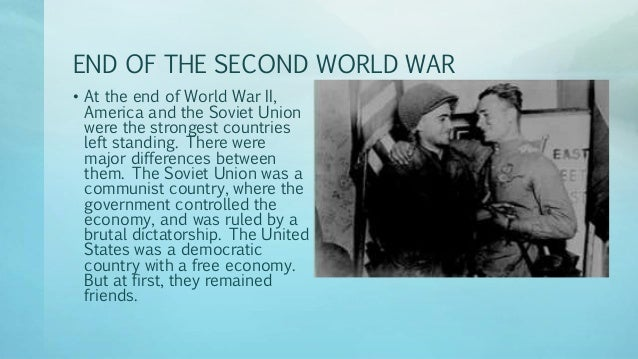 an introduction to the structure of the uk economy after the end of the second world war In the years preceding world war i and profits in germany's war economy as a financial power and the rise of the united kingdom as a financial.