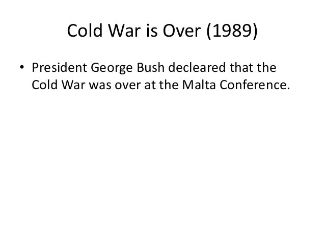 thw cold war essay The cold war essay 2047 words 9 pages in 1945, most of the countries around the world are devastated further to world war ii which had stroke the globe for six years.