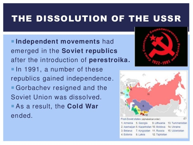 an introduction to the collapse of the soviet bloc The marxist theory of the state and the collapse of stalinism with a new introduction by the socialist fight group - free download as pdf file (pdf), text file (txt) or read online for.