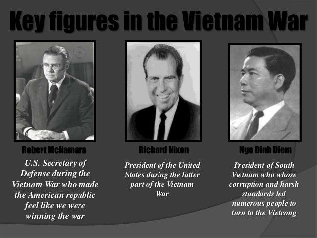 the contributions of richard nixon to the involvement of the us in the vietnam conflict American involvement in vietnam began during world war ii, increased in the   these fears were espoused by us vice president richard nixon, speaking in.