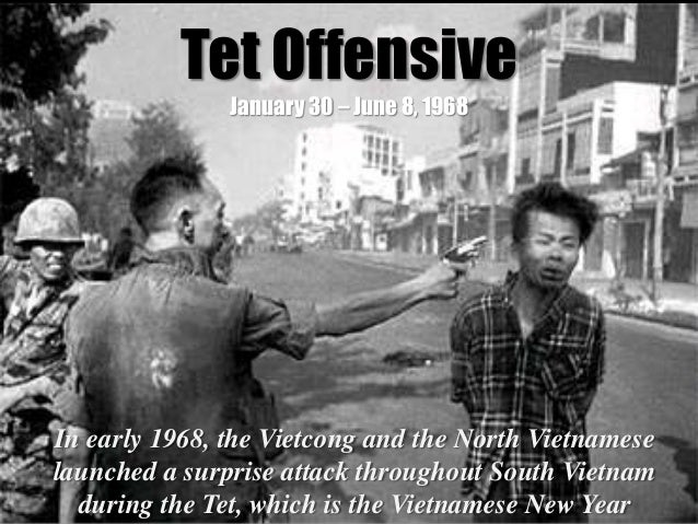 a description of the tet offensive on a major turning point Why did the tet offensive mark a major turning point in the vietnam war us history modern america and conflict vietnam war 1 answer 1 brandon share.