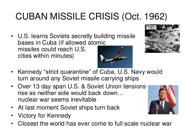 analysis thirteen days cuban missile crisis ap u s history The hidden history of the cuban missile crisis with the blockbuster film thirteen days the story now ignores the soviet union as well the author of several books and articles on us-cuban relations and the cuban missile crisis.
