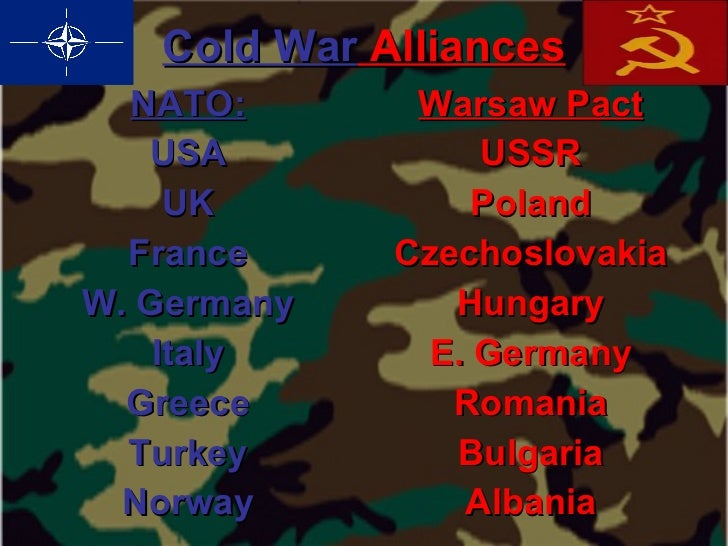cold war and global collaboration The cold war: a global history with documents second edition edward h judge le moyne college john w langdon german unification and superpower collaboration 260 the collapse of the soviet state 264 documents global.