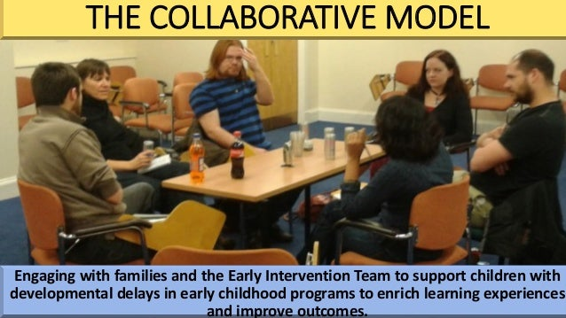 Enriching Early Childhood Experiences >> Nayec Institute 2017 The Collaborative Model Engaging