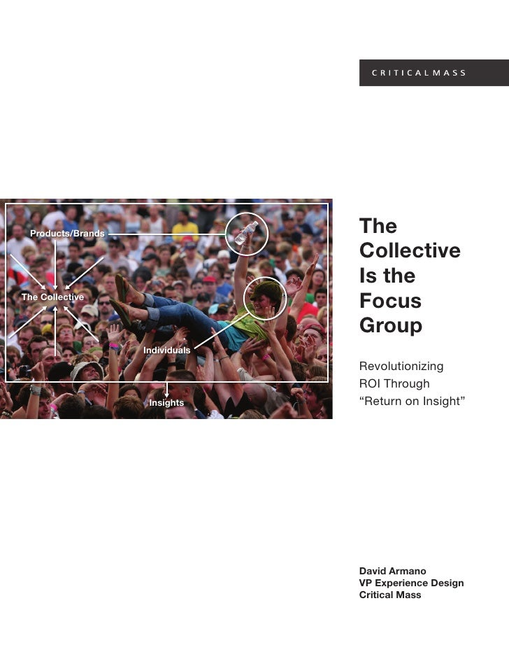 Products/Brands                 The                                  Collective                                  Is the Th...