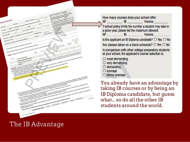 The common application essay questions
