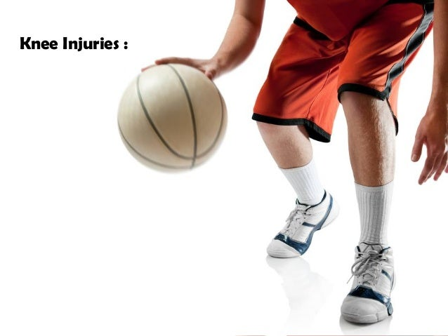 The Common Basketball Injuries