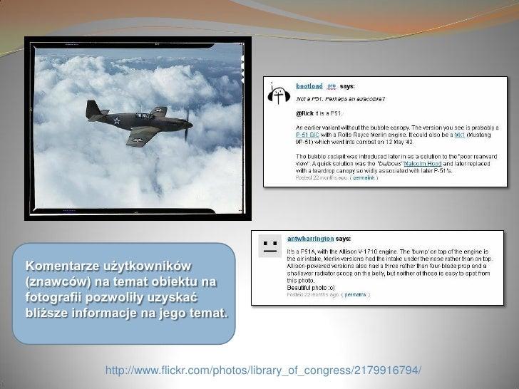Komentarze użytkowników (znawców) na temat obiektu na fotografii pozwoliły uzyskać bliższe informacje na jego temat.      ...