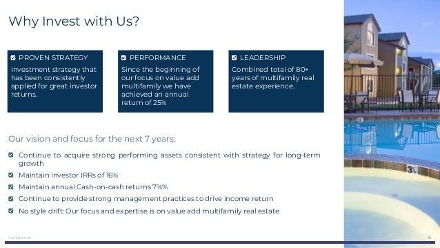 Unicorn Business Plans - Real Estate Pitch Deck