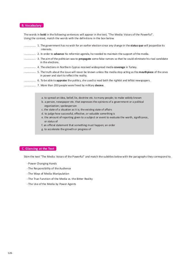 Reaction response essay