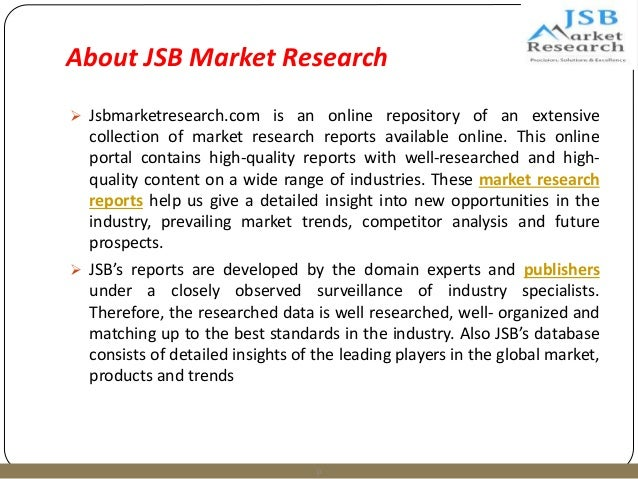 jsb market research global stem cell Table of contents global stem cells market research report 2017 1 stem cells market overview 11 product overview and scope of stem cells 12 stem cells segment by type (product category.