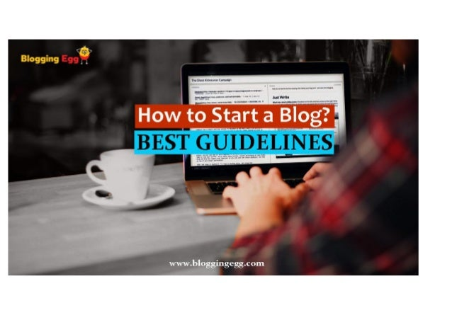 The complete blogging success guide step by step for 2016