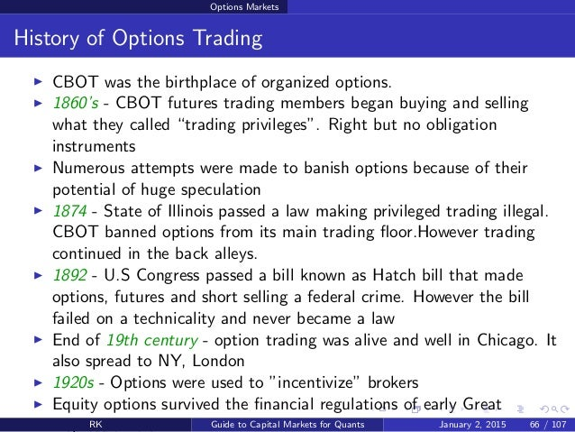 What are options trading privileges