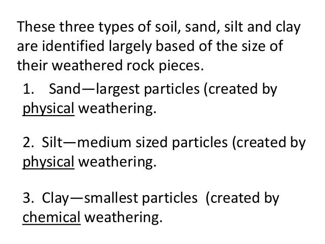 Soil science for teachers massive the real dirt on soil for Importance of soil wikipedia