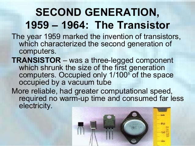 the computer generations rh slideshare net