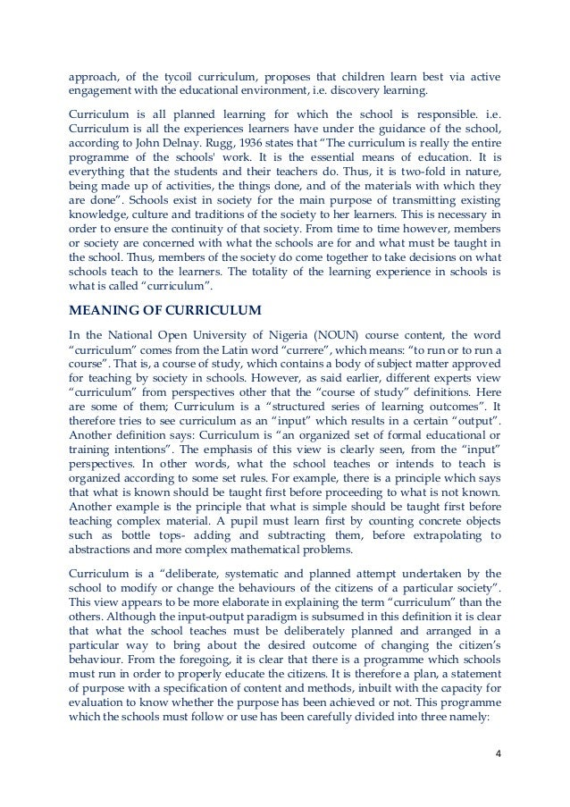 Thesis Statement Examples For Narrative Essays The Constructivist  Thesis Statement Examples For Argumentative Essays also Essay Paper Writing Service The Concept Of Curriculum High School Admission Essay