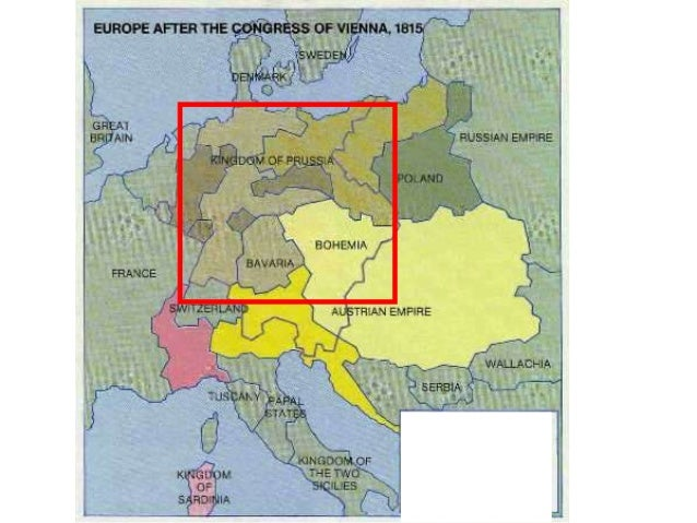 Congress of vienna sciox Choice Image