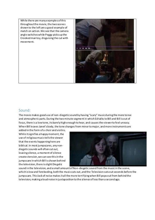 essay on horror movies 7