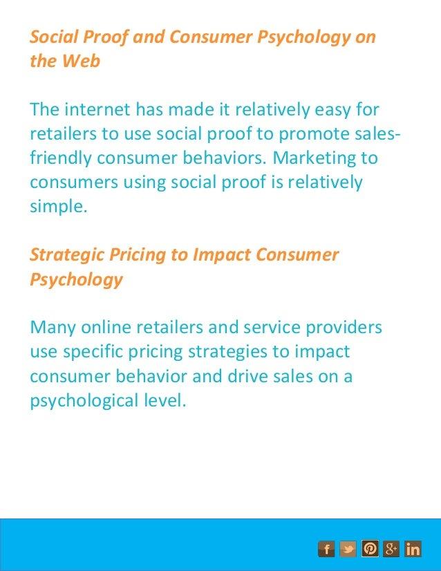 Social Media & Consumer Behavior