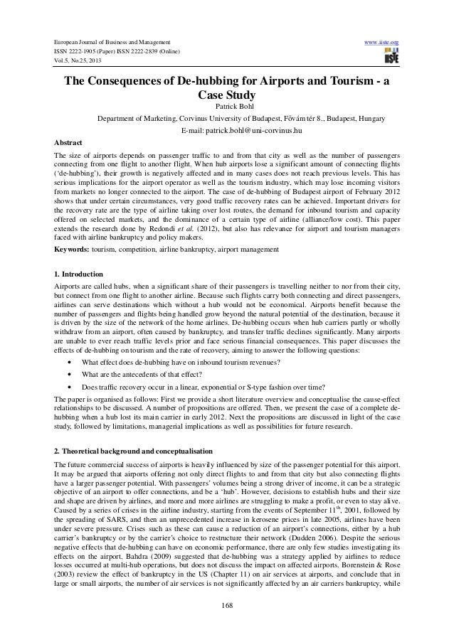 European Journal of Business and Management ISSN 2222-1905 (Paper) ISSN 2222-2839 (Online) Vol.5, No.25, 2013  www.iiste.o...
