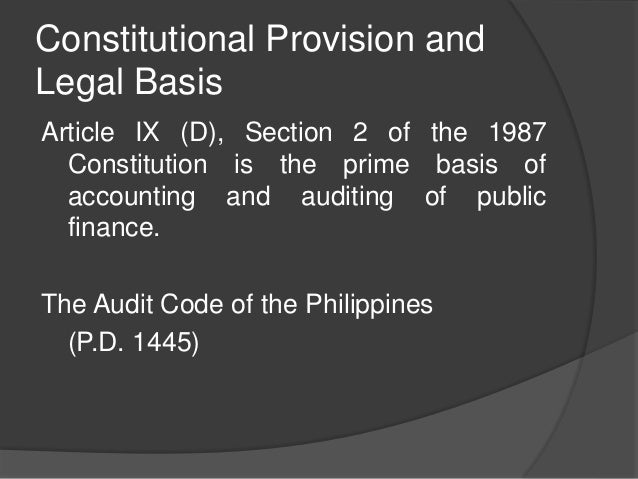 legal basis of public fiscal administration (1) authority shall mean every body performing tasks of public administration   public-law entities, tax bases, base amounts of non-personal taxes and other.