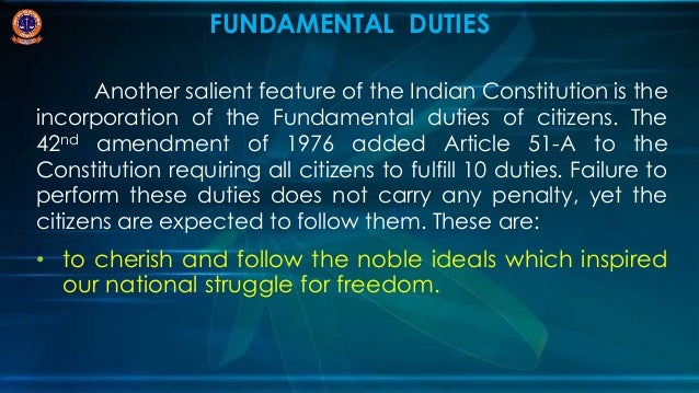 The Making of the Indian Constitution