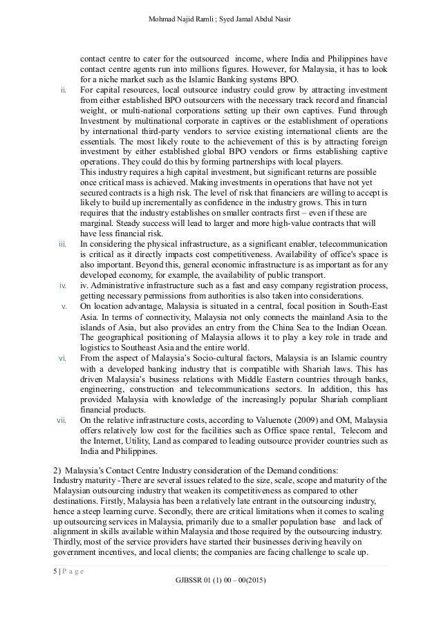 comparative study of islamic banking 45 Performance of islamic and conventional banks in pakistan: a comparative  study shahab aziz1,2, maizaitulaidawati md husin3, shujahat haider hashmi4.