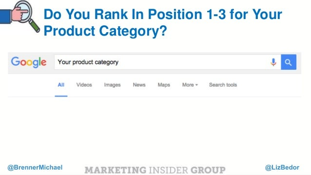 MARKETING INSIDER GROUP IMAGINE: YOU ARE A TOP SOURCE IN YOUR INDUSTRY www.health.clevelandclinic.org -- Top source for he...
