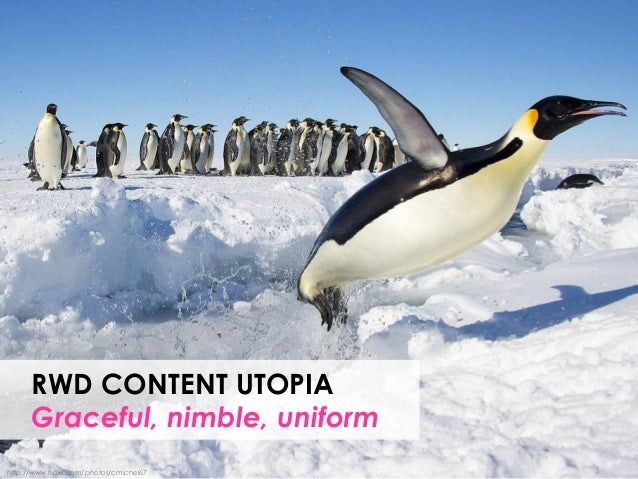 The content quandary: When the words won't fit Slide 3
