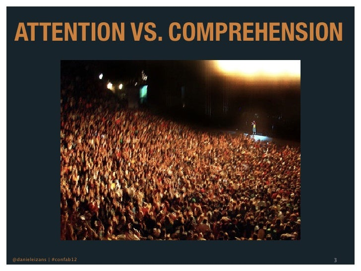 Conquering The Context Conundrum Slide 3