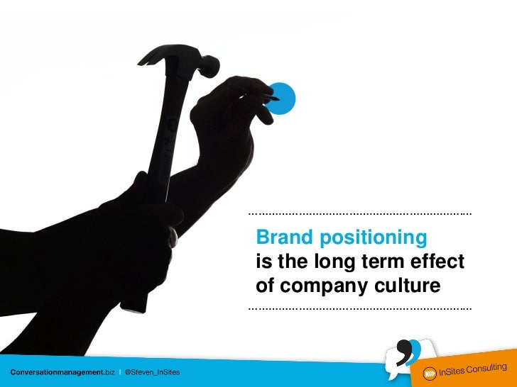 ……………………………………………………….…Company Culture isNOT about being FUN……………………………………………………….…
