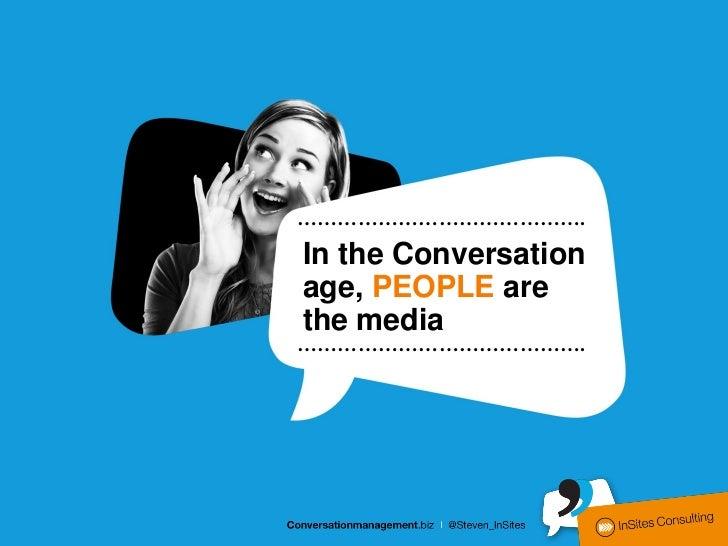 ………………………………………….………..……………..…………………………………………           Unused Conversation Potential:               Customers………………………………...