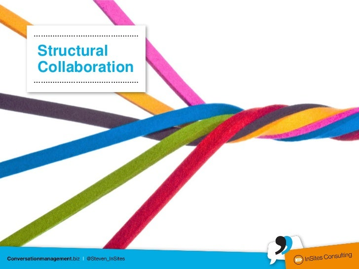 HighStructural collaboration                           Low                     High                                       ...