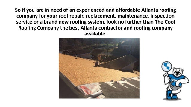 Marvelous ... Atlanta Contractor And Roofing Company Available. 10.