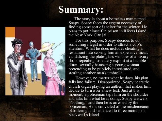 anthem summary
