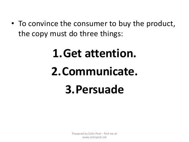 The Copywriter's Handbook Slide 2