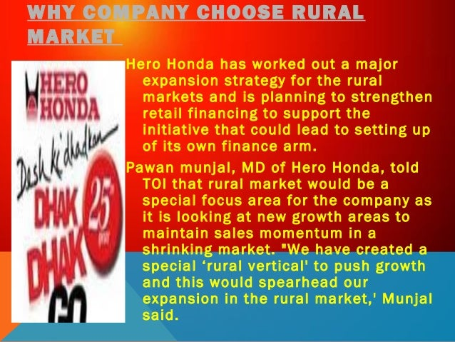 """marketing strategy of hero motocorp I hereby declare that the project entitled """"marketing strategies of hero motocorp""""  under the guidance of """"mrs sushma sharma"""" submitted in the partial fulfillment."""