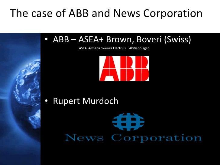 Abb Case Study - SlideShare