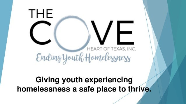 Giving youth experiencing homelessness a safe place to thrive.