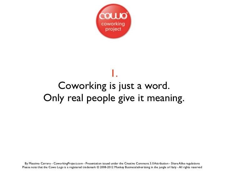 The Cowo Manifesto [English] Slide 2