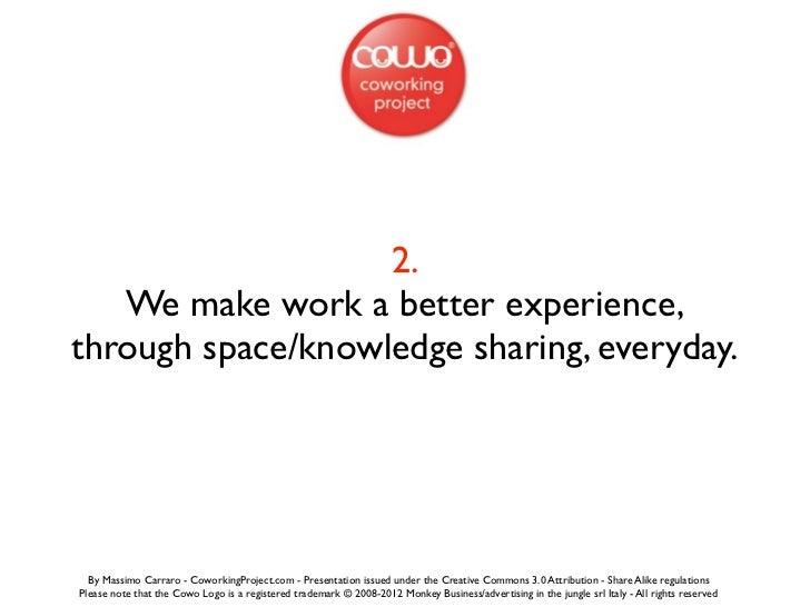 The Cowo Manifesto [English] Slide 3