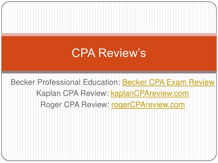 2019 Becker CPA Review Online Course [READ BEFORE YOU BUY]