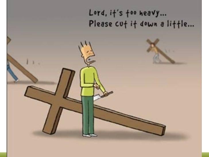 The cross lift Slide 3