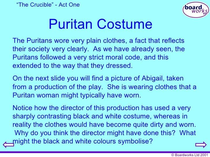 Puritan religious beliefs essay