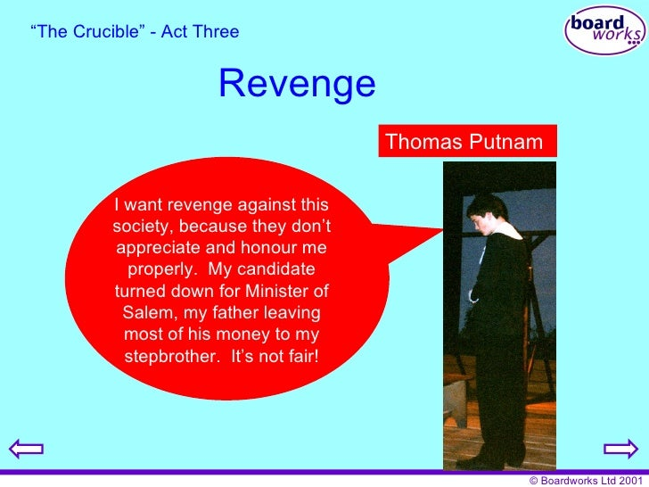 The parallels between The Crucible and the Rwanda Genocide Essay