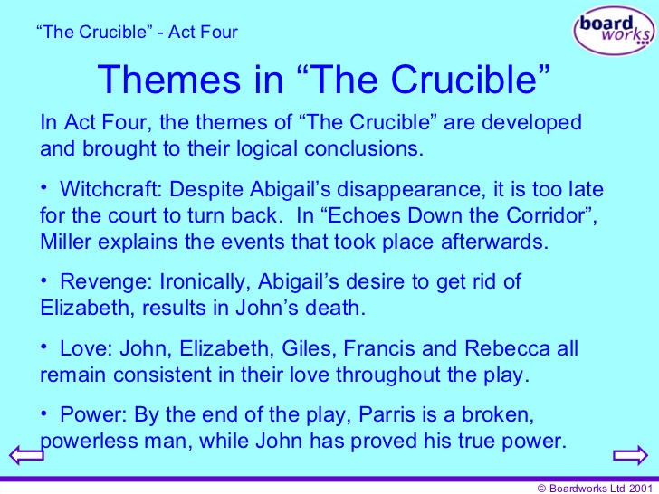 crucible analysis essay the crucible analysis essay