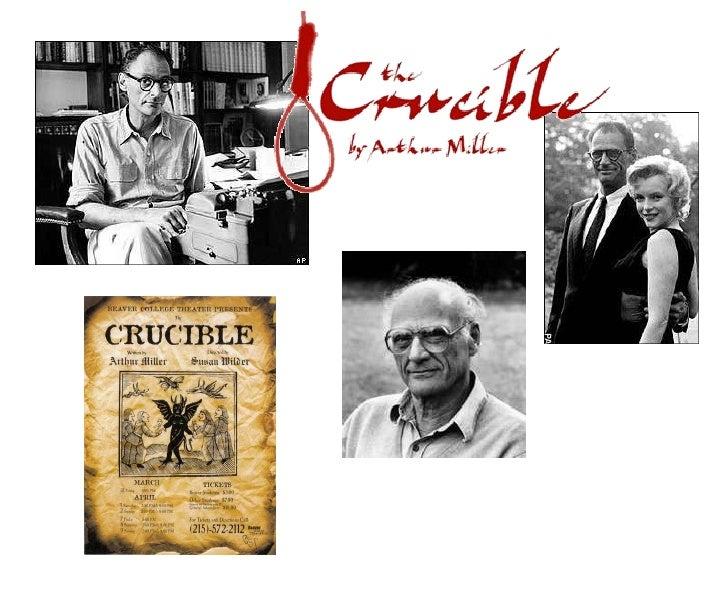 the crucible rewrite