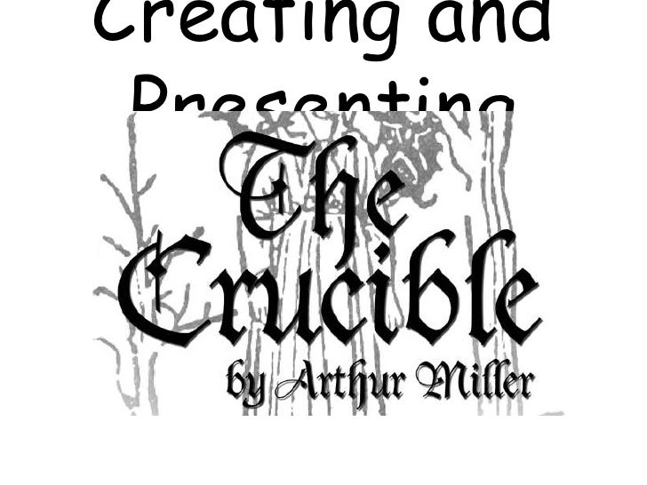 Abuse of power in the crucible essay conclusion