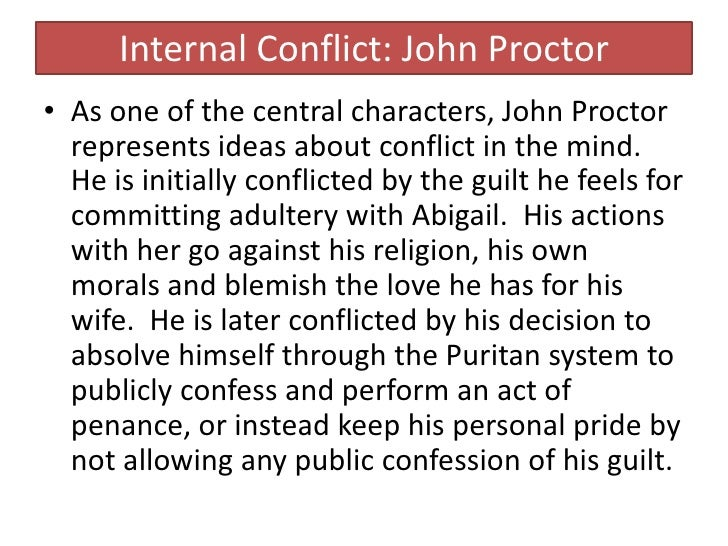"""conflict of the puritan belief A historicist reading of nathaniel hawthorne's """"young goodman brown  massachusetts a puritan without troubles or  that belief is central to the."""